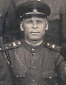 Тимофеев Сидор Григорьевич