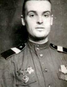 Александров Георгий Александрович