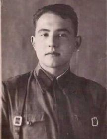 Мартынов Николай Иванович