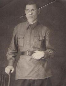 Касьянов Павел Архипович