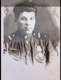 Матвеев Иосиф Матвеевич