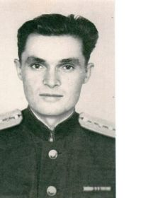 Антоненко Иван Сергеевич.