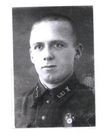 Мелетьев Семён Степанович