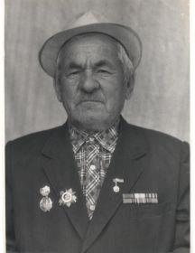 Кузьминых Иван Егорович