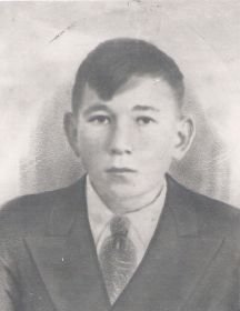 Мосенков Михаил Кириллович