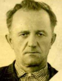 Новиков Пётр Васильевич