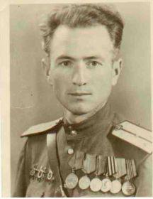 Тедеев Виктор Александрович