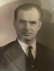 Серов Дмитрий Михайлович