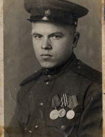 Белов Михаил Фёдорович