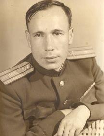 Иван Анисимович Анисимов