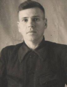 Мыльников Степан Никифорович
