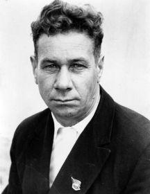 Комин Вячеслав Фёдорович, 1924 г.р.
