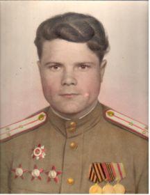 Первухин Петр Васильевич