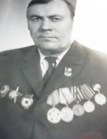 Слабуха Александр Иванович