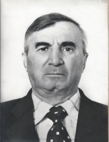 Урушадзе Михаил Харитонович