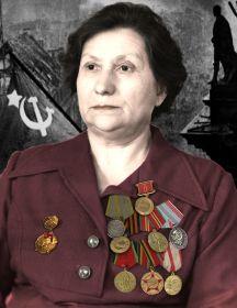 Коротина Тамара Михайловна