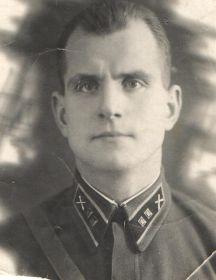 Дамберг Анс Карлович