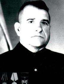 Кузнецов Михаил Севостьянович