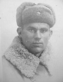 Бачинский Алексей Андреевич