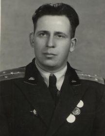Абрамов Виктор Степанович