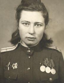 Дмитриева Надежда Николаевна