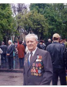 Кордуба Виктор Михайлович