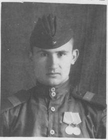 Бабаев Николай Ильич