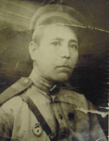 Хасанов Зиннат Хасанович