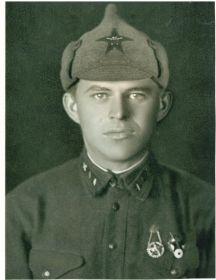 Волков Илларион Александрович