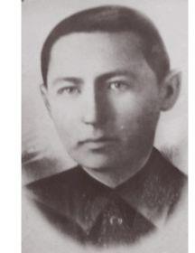 Дараган Дмитрий Тимофеевич