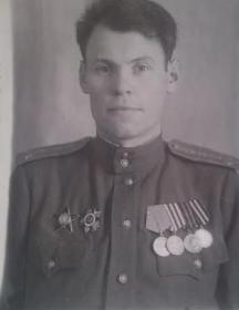 Гущин Виктор Федотович