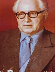 Моряков Иван Иванович