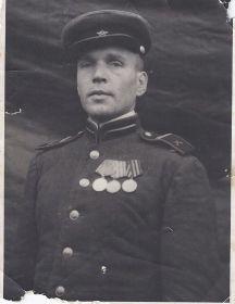 Янин Василий Максимович