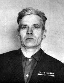 Тюленев Иван Иванович