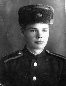 Милютин Анатолий Григорьевич