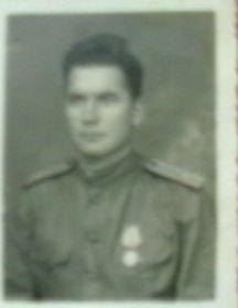 Аксиленко Павел Ефимович