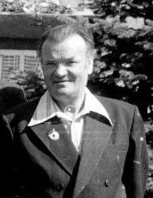 Бацкин Николай Иванович, 1924 г.р.