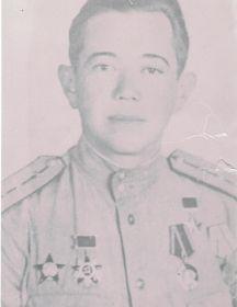 Дрикалович Николай Николаевич