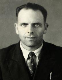 Гиль Григорий Ефимович.