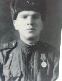 Степанов Василий Прокофьевич