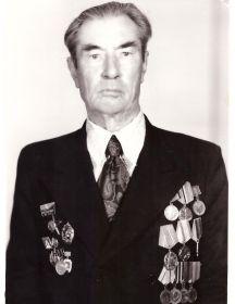 Поздеев Александр Егорович