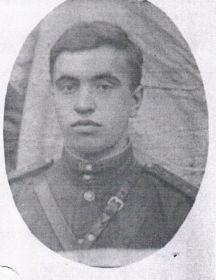 Денисов Игорь Михайлович