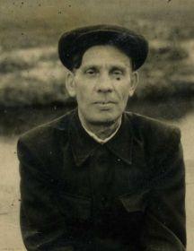Аверкин Иван Михайлович