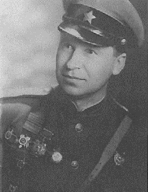 Семёнов Владимир Владимирович