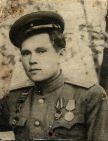 Храбров Вадим Николаевич