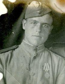 Жарков Владимир Григорьевич
