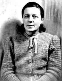 Мередих Юлия Митрофановна (02.05.1896 - 20.12.1960)