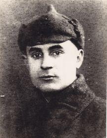 Пылёв Семён Андреевич
