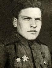 Камагин Александр Иванович
