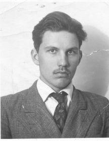 Покрышкин Георгий Павлович